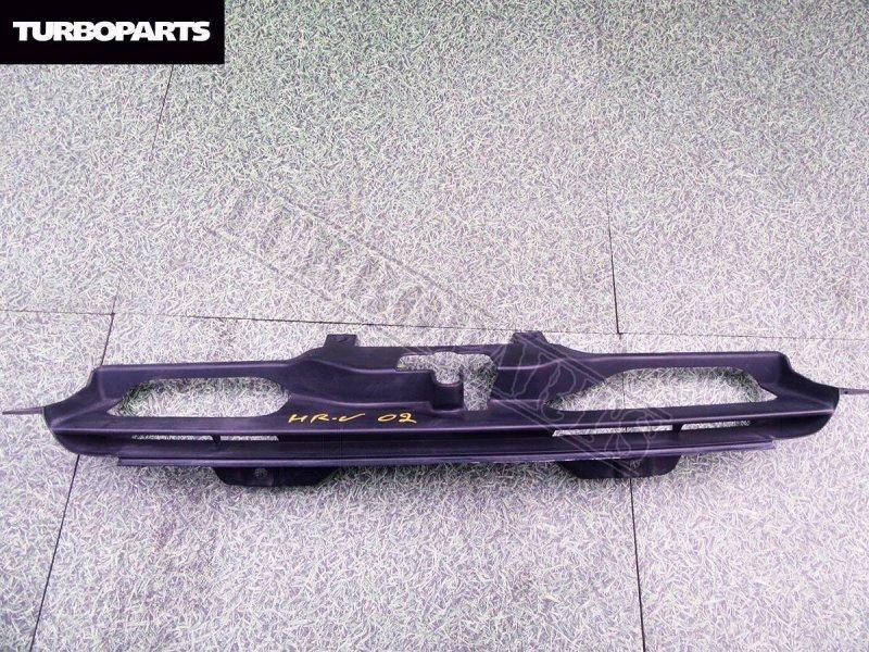 Защита радиатора Honda Hr-V GH1 D16A (б/у)