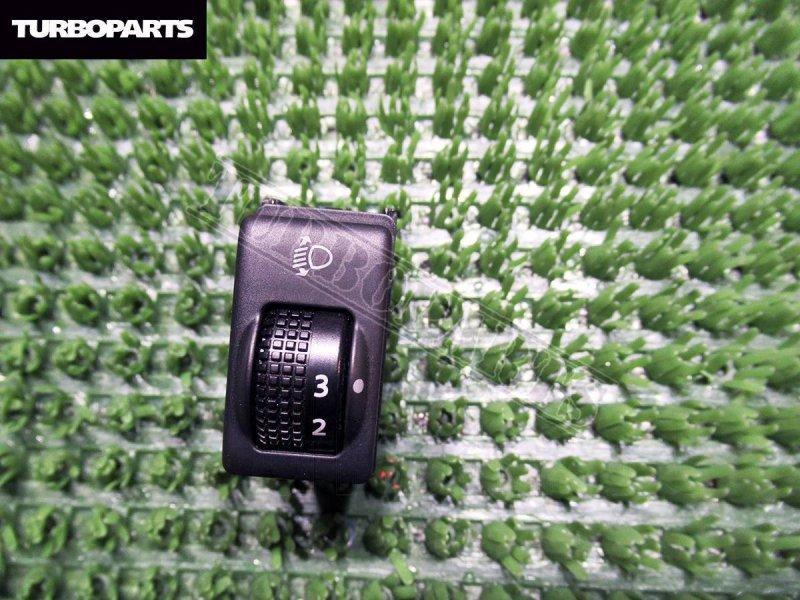 Кнопка Nissan X-Trail NT31 M9R (б/у)
