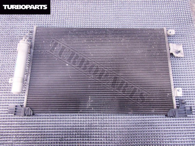 Радиатор кондиционера Mitsubishi Outlander CW1W 4B10 (б/у)