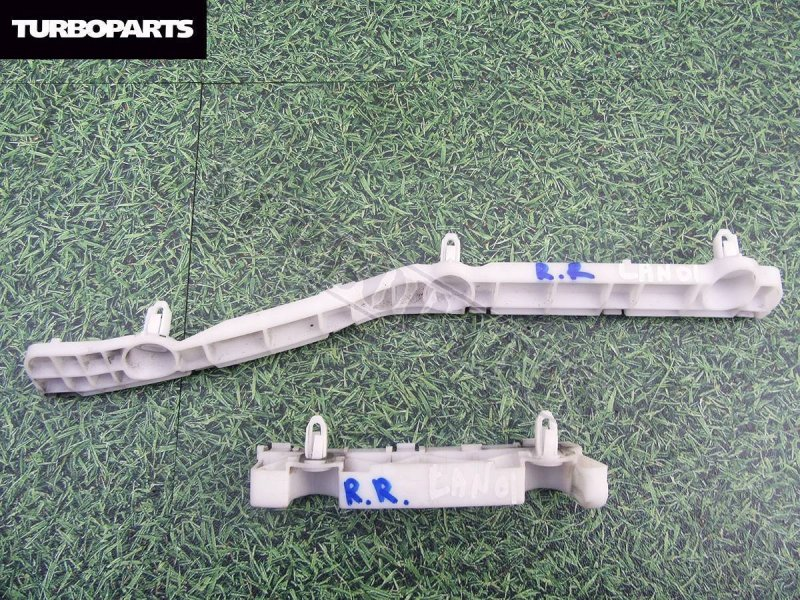 Крепление бампера Mitsubishi Outlander CW4W 4B11 заднее правое (б/у)
