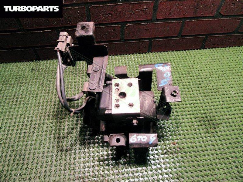 Блок abs Mitsubishi Gto Z15A 6G72 (б/у)