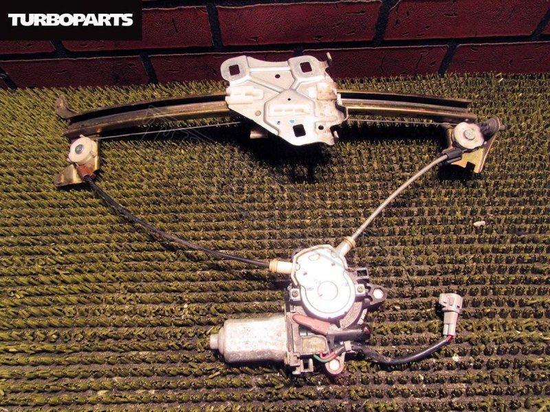 Стеклоподъемник Toyota Celica ST202 3SFE левый (б/у)