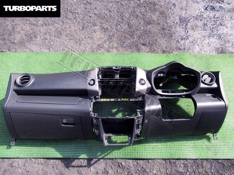 Торпеда Toyota Rav4 GSA33W 1AZFE (б/у)