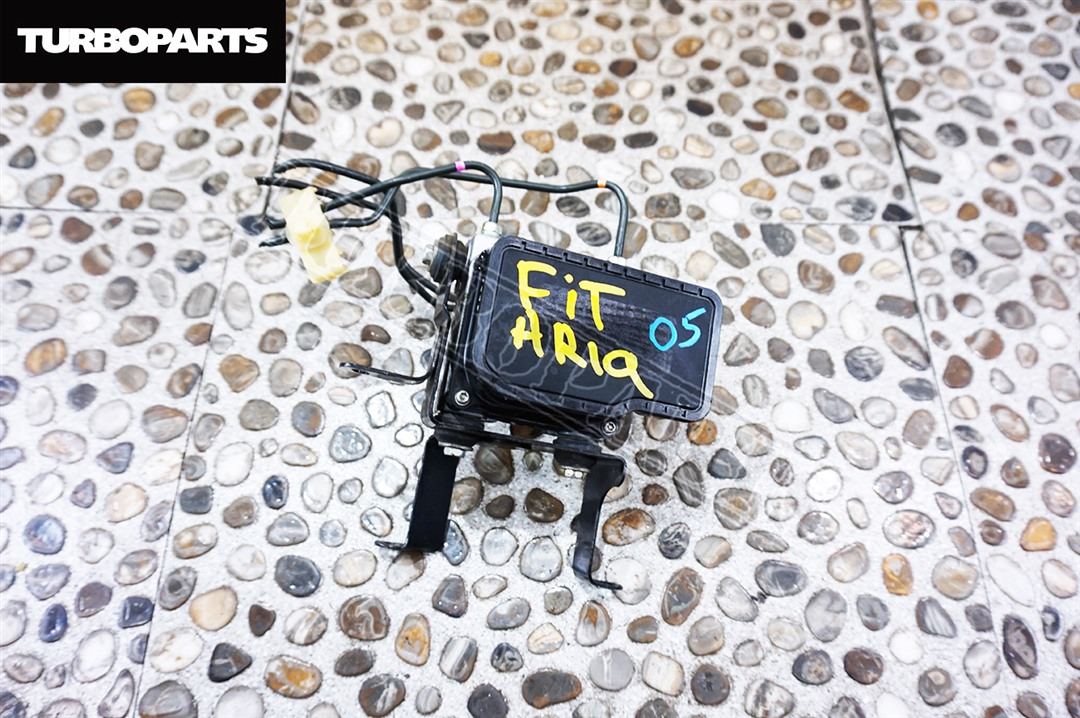Блок abs Honda Fit Aria GD8 L15A 2007 (б/у)