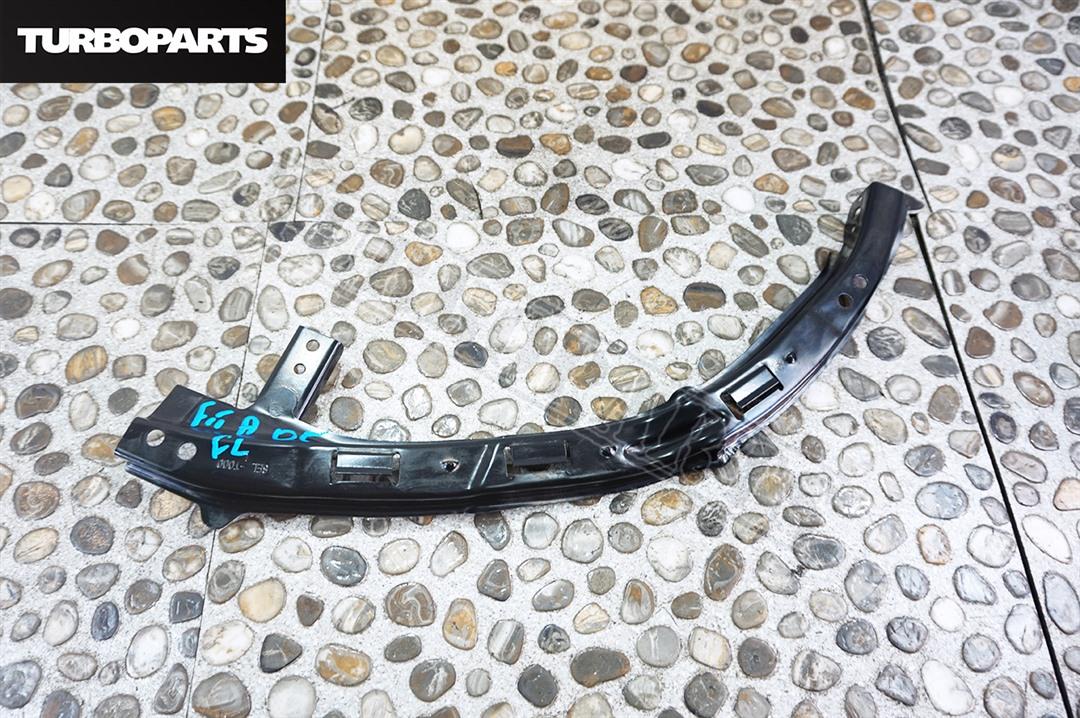 Планка под фару Honda Fit Aria GD6 L13A 2007 передняя левая (б/у)