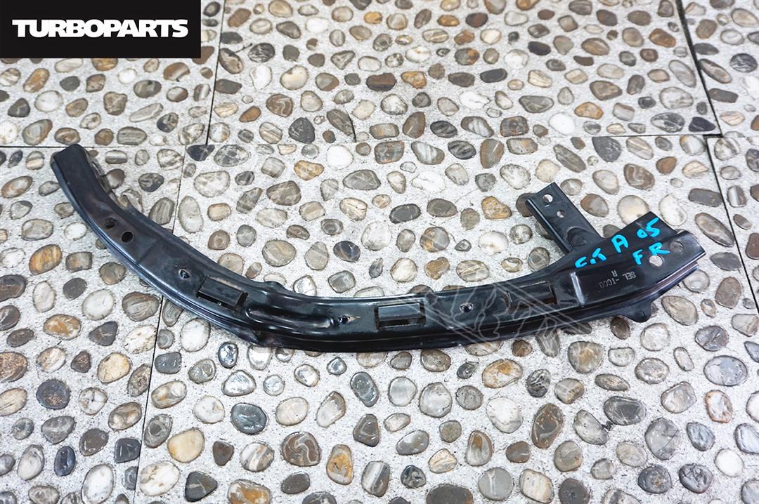 Планка под фару Honda Fit Aria GD6 L13A 2007 передняя правая (б/у)
