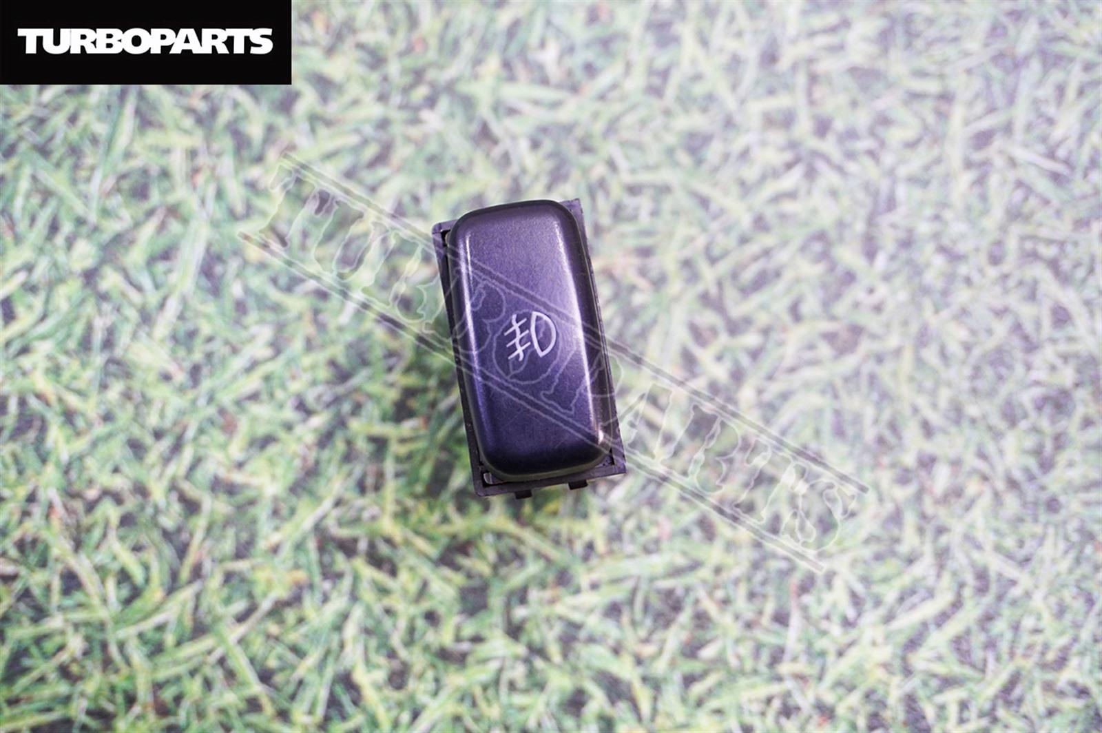 Кнопка включения туманок Mitsubishi Pajero V63W 6G74 2004 (б/у)