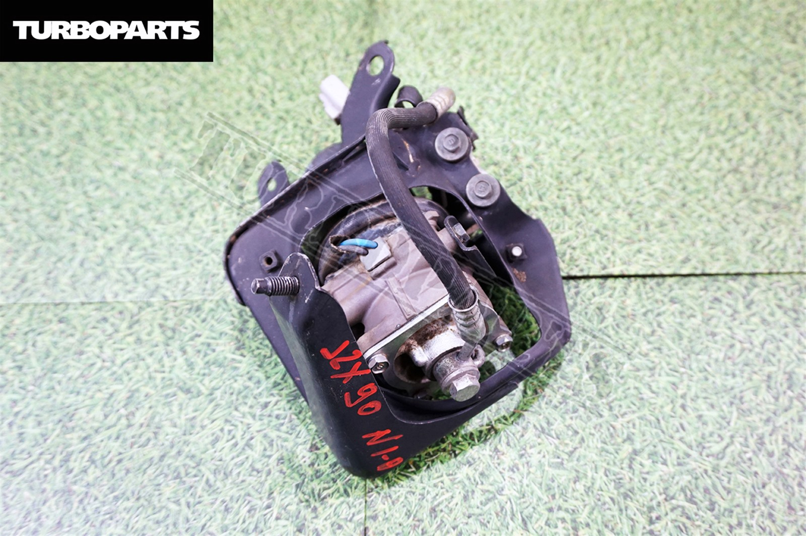 Блок управления trc Toyota Mark 2 JZS151 1JZGE 1999 (б/у)