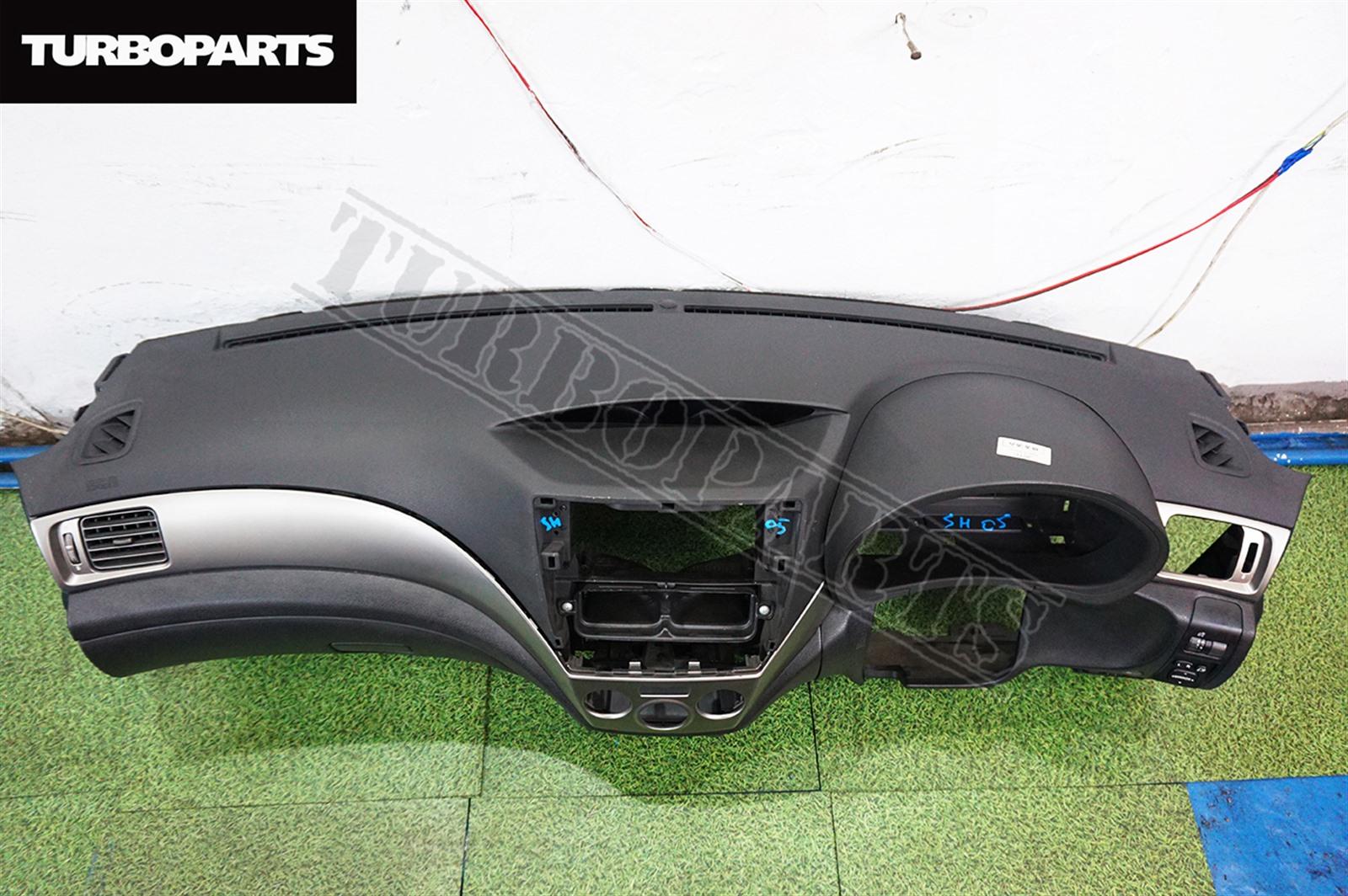 Airbag Subaru Forester SH5 EJ20 2009 (б/у)