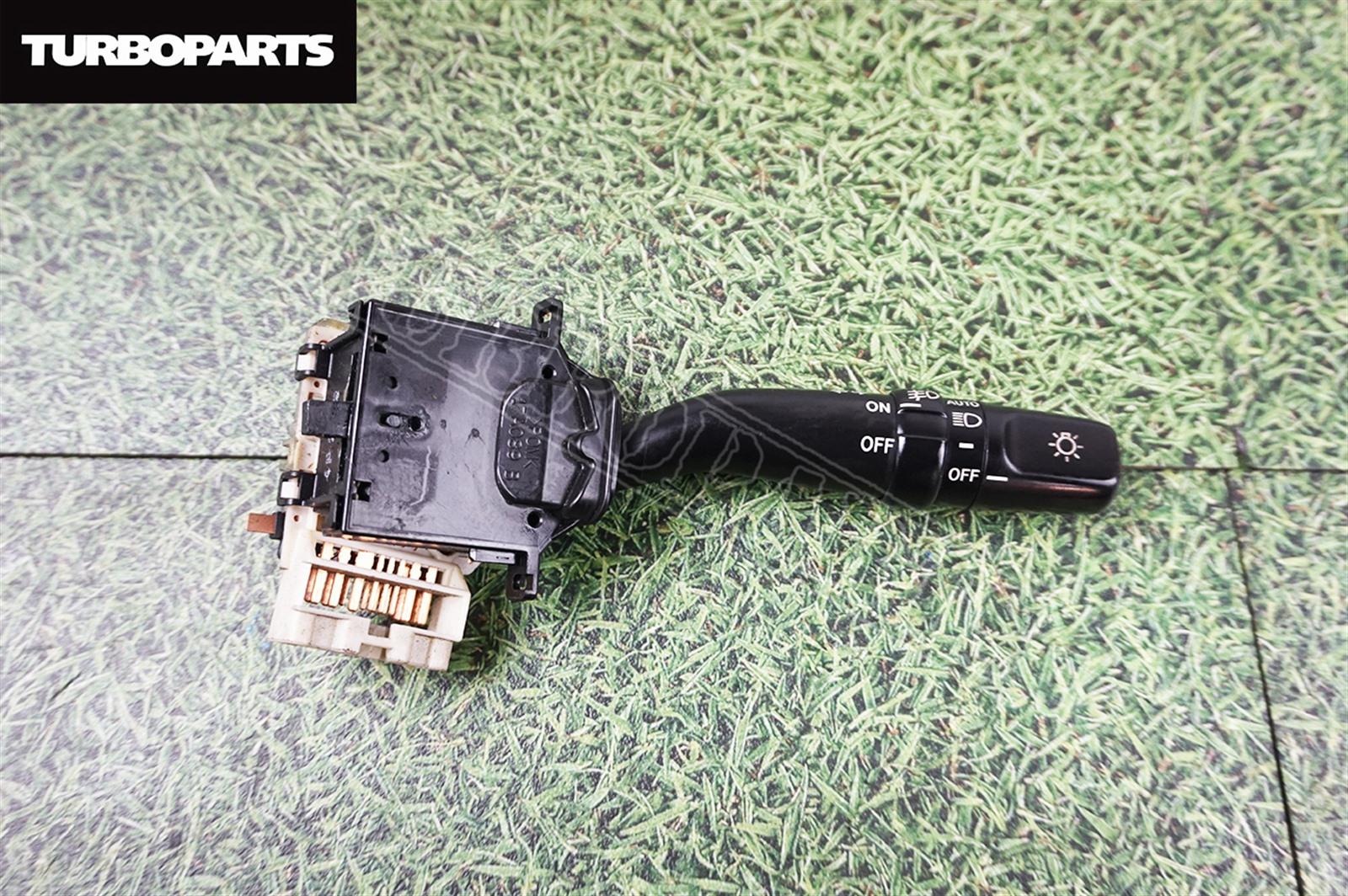 Гитара Toyota Mark 2 JZX110 1JZGE правая (б/у)