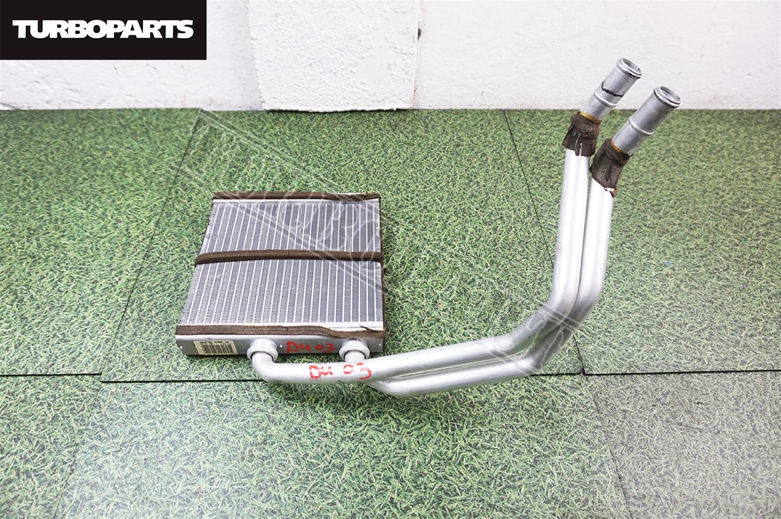 Радиатор печки Nissan Dualis J10 MR20DE 2007 (б/у)