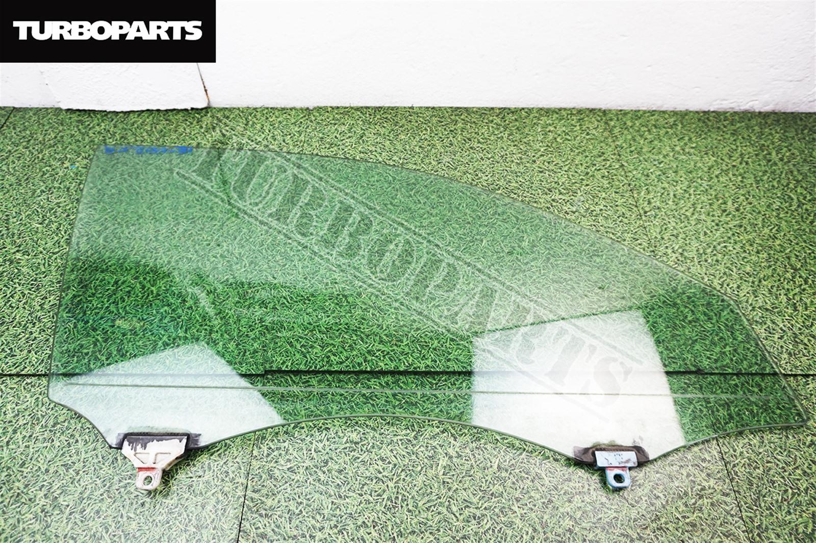 Стекло двери Toyota Mark 2 JZX110 1JZGTE 2000 переднее правое (б/у)