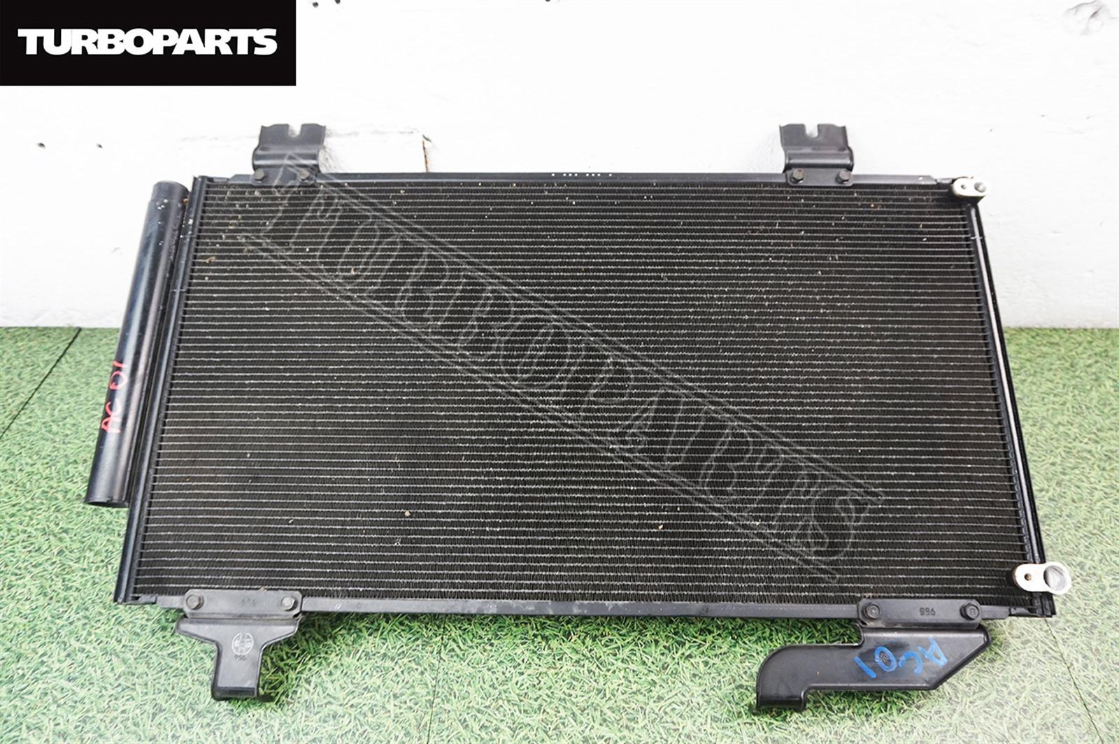 Радиатор кондиционера Honda Accord CU2 K24Z3 2008 (б/у)