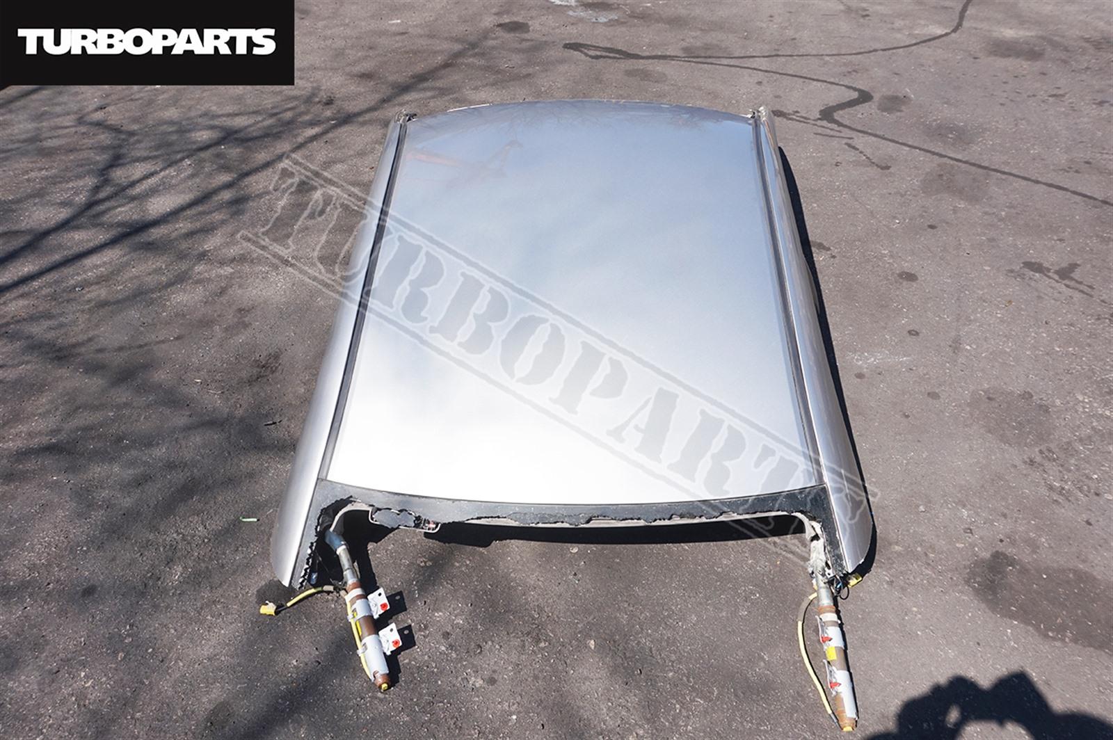 Крыша Honda Accord CU2 K24Z3 2008 (б/у)