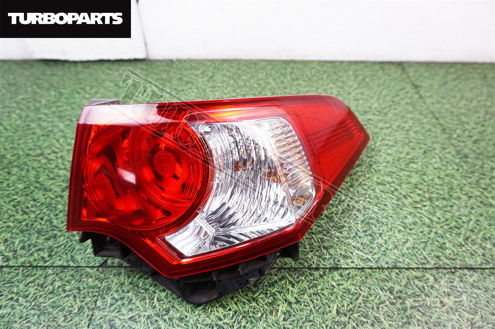 Стоп сигнал Honda Accord CU1 K24A 2008 правый (б/у)