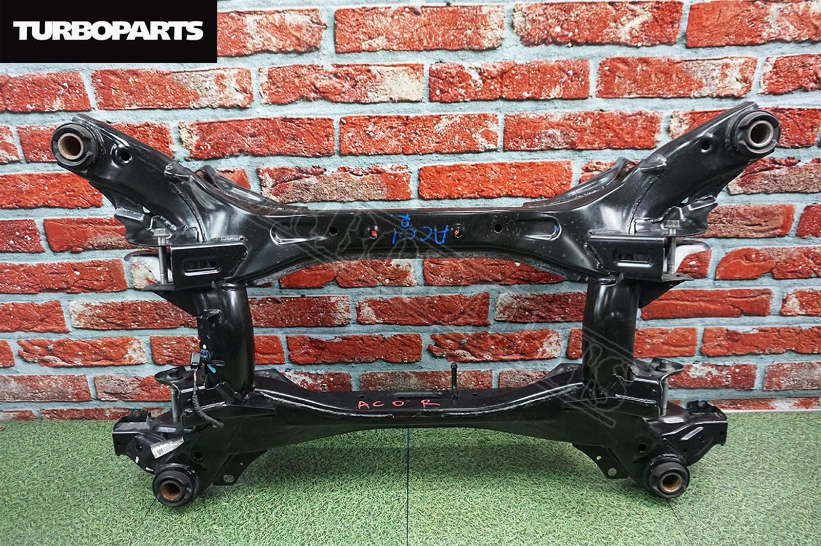 Балка подвески Honda Accord CU2 K24Z3 2008 задняя (б/у)