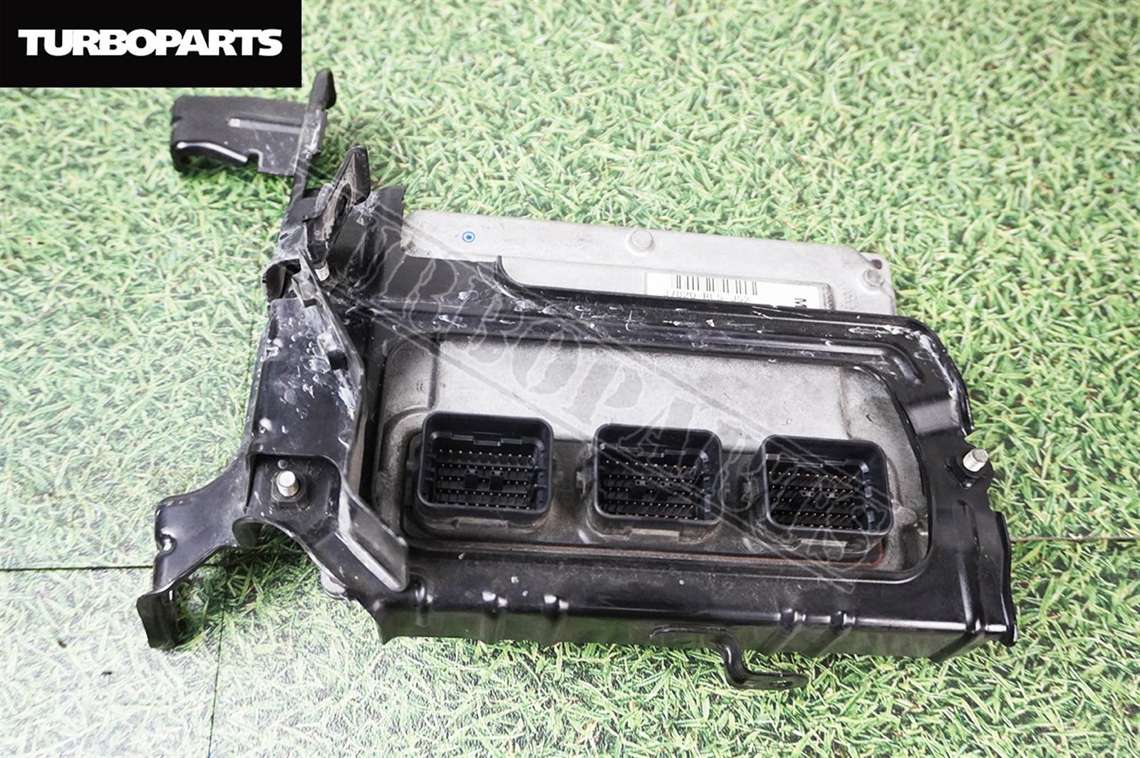 Блок управления двс Honda Accord CU2 K24A 2008 (б/у)