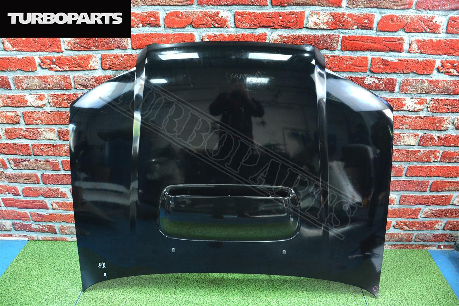 Капот Subaru Forester SG5 EJ205 (б/у)