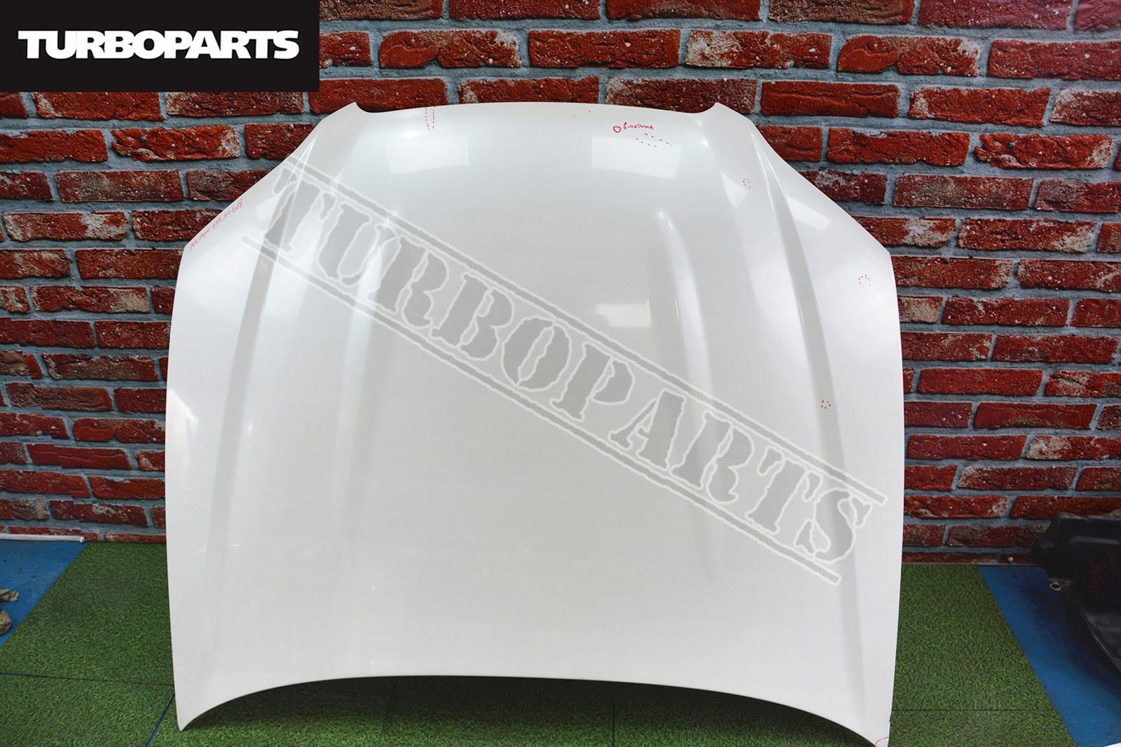 Капот Subaru Outback BP9 EE20Z (б/у)