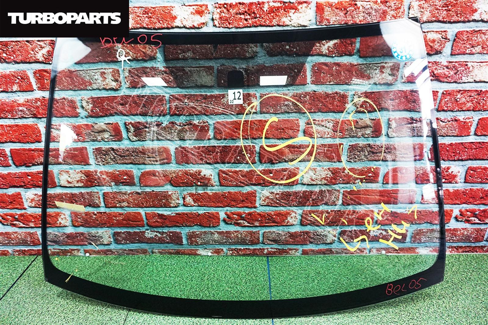 Лобовое стекло Toyota Belta SCP92 2SZFE 2008 (б/у)