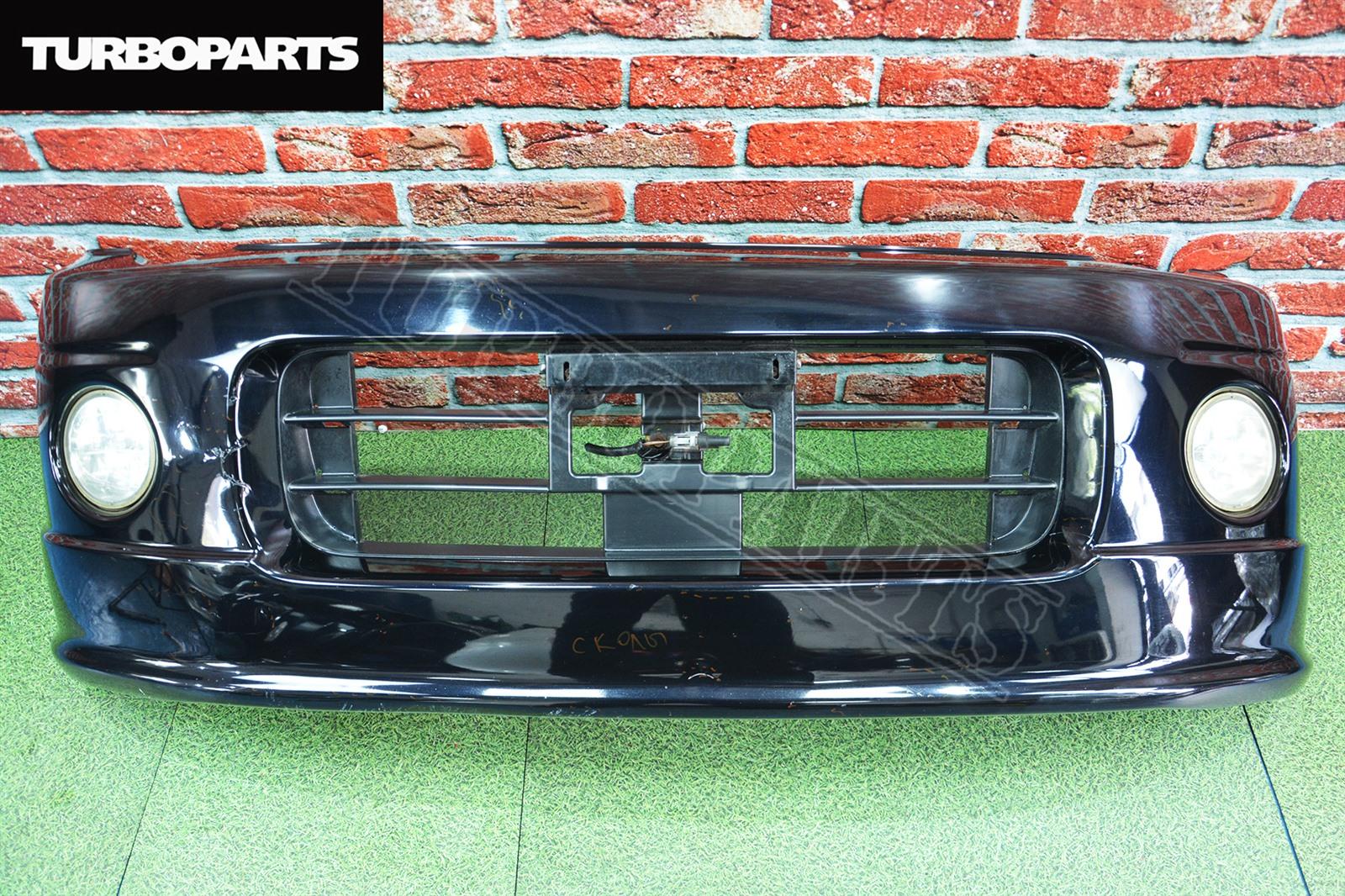 Бампер Honda S-Mx RH1 B20B передний (б/у)