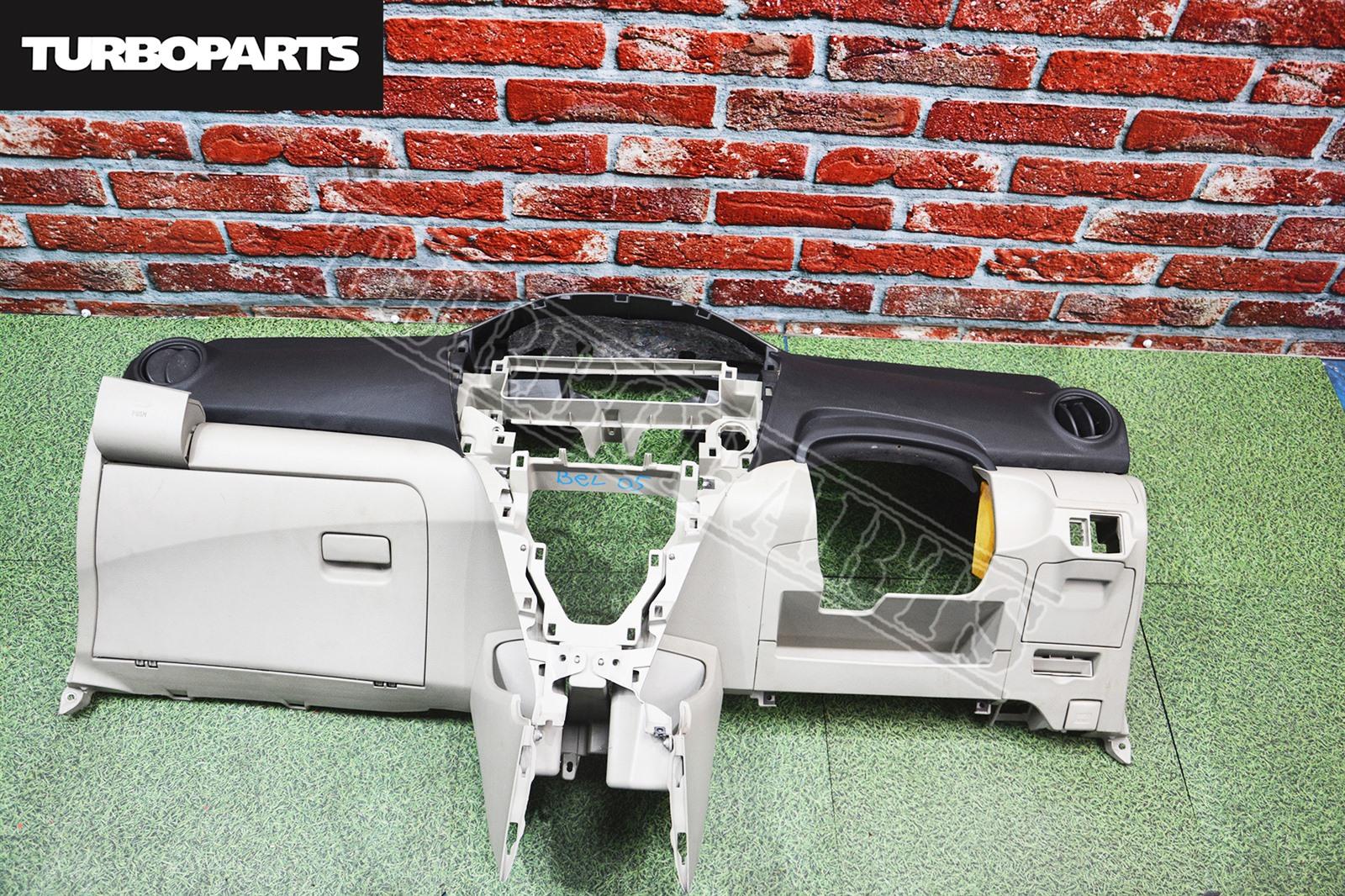 Торпеда Toyota Belta SCP92 2SZFE 2008 (б/у)