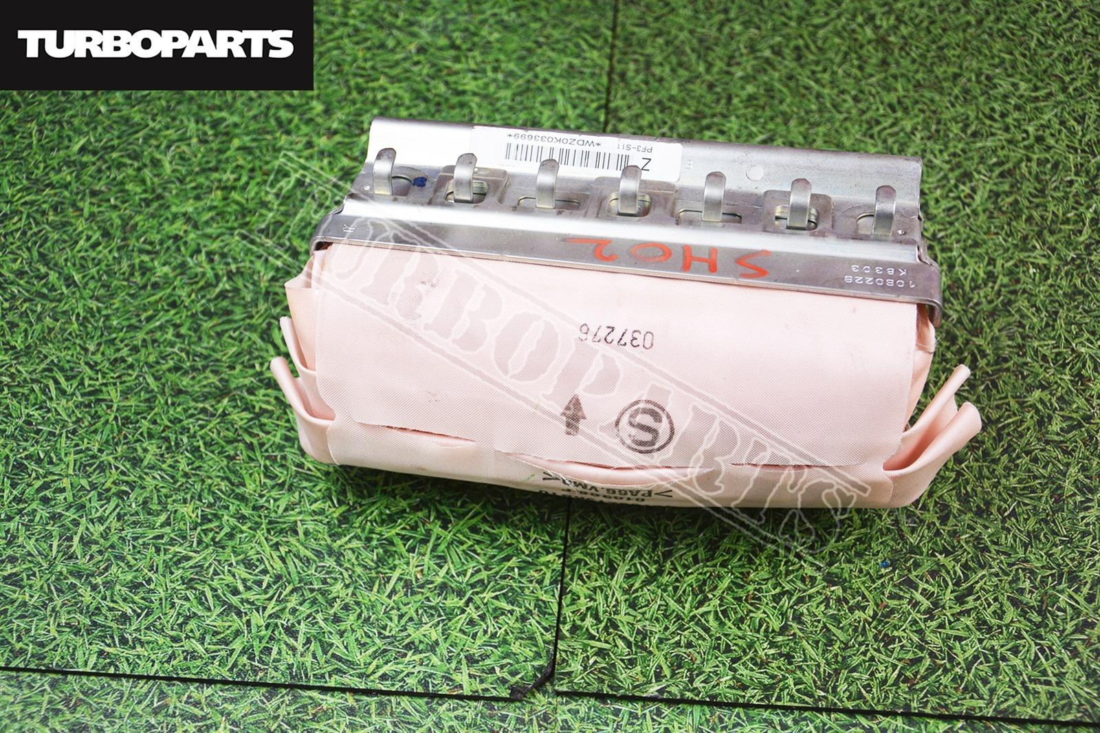 Airbag Subaru Forester SH5 EE20Z (б/у)