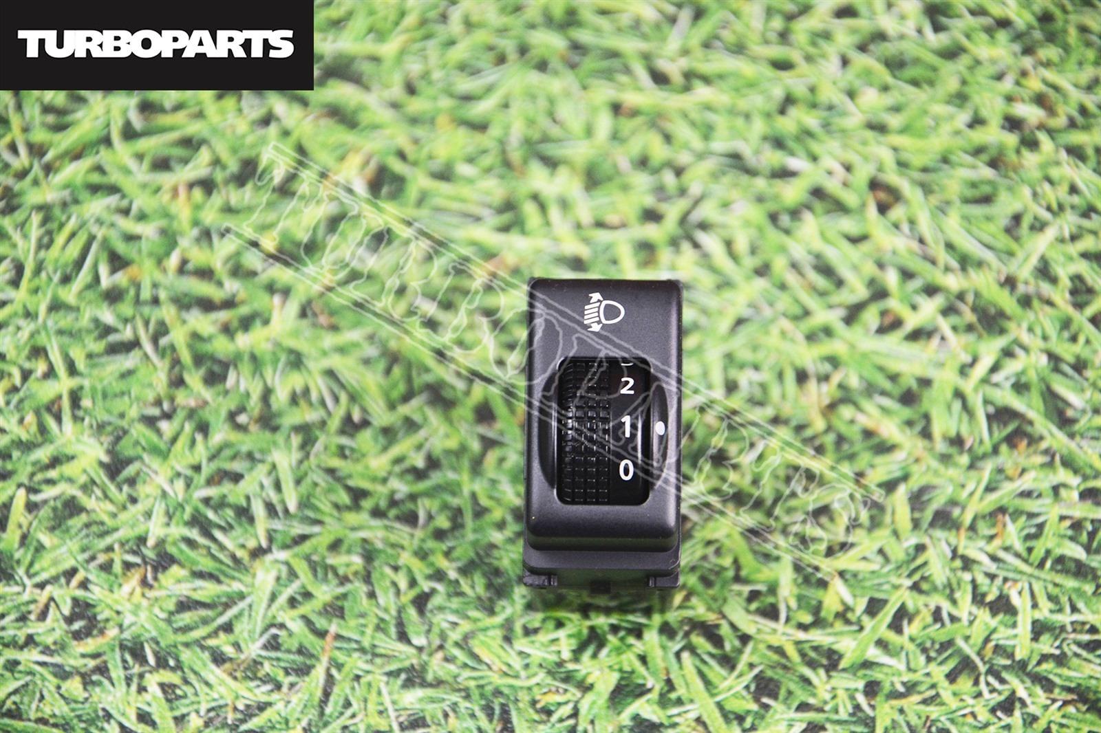 Кнопка корректора фар Nissan X-Trail NT30 QR20DE (б/у)