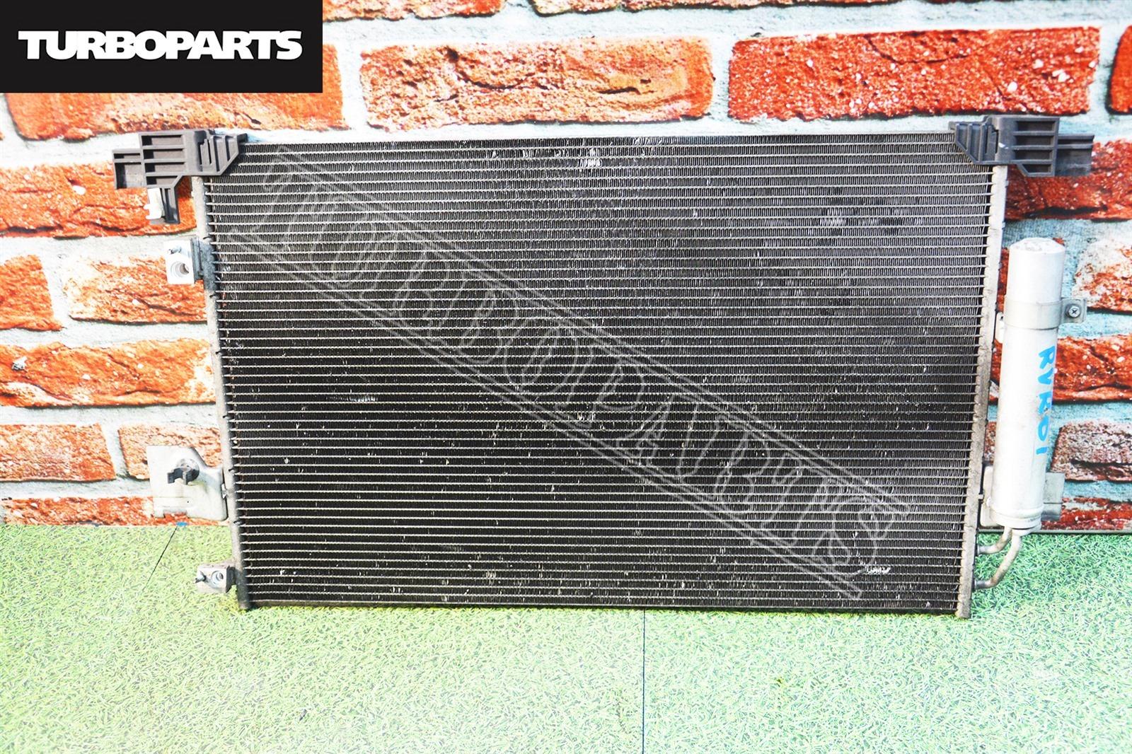 Радиатор кондиционера Mitsubishi Outlander CW1W 4B10 2010 (б/у)