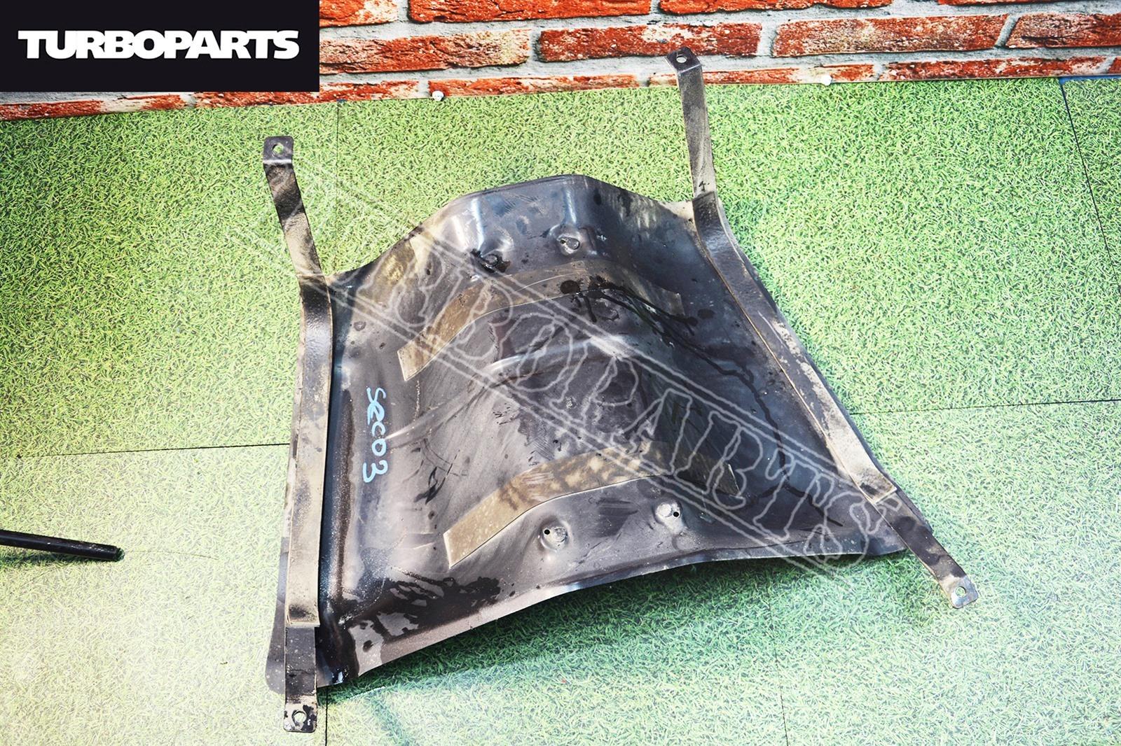 Защита топливного бака Suzuki Escudo TA74W J20A 2006 (б/у)