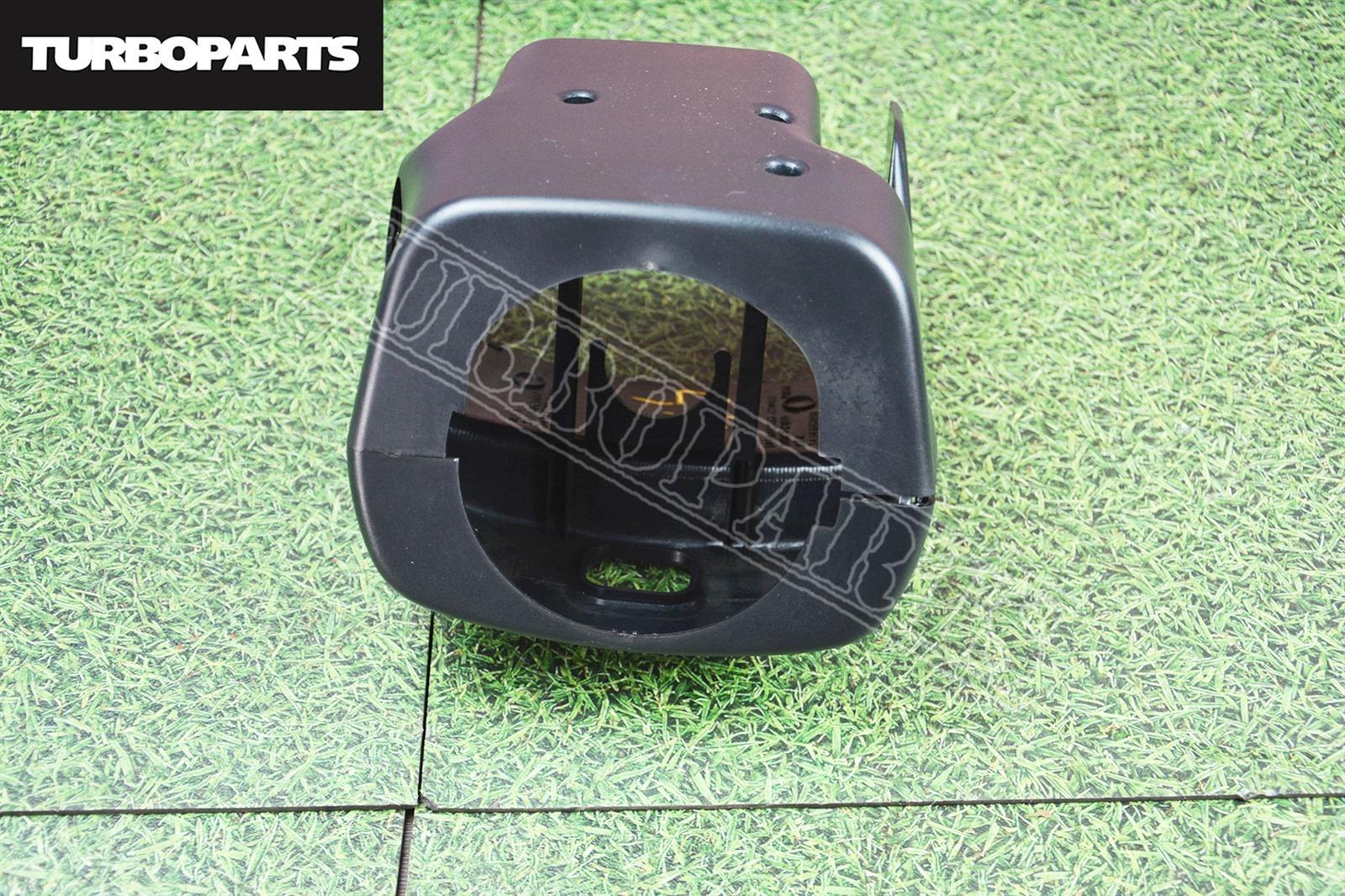 Кожух рулевой колонки Subaru Forester SF5 EJ205 (б/у)