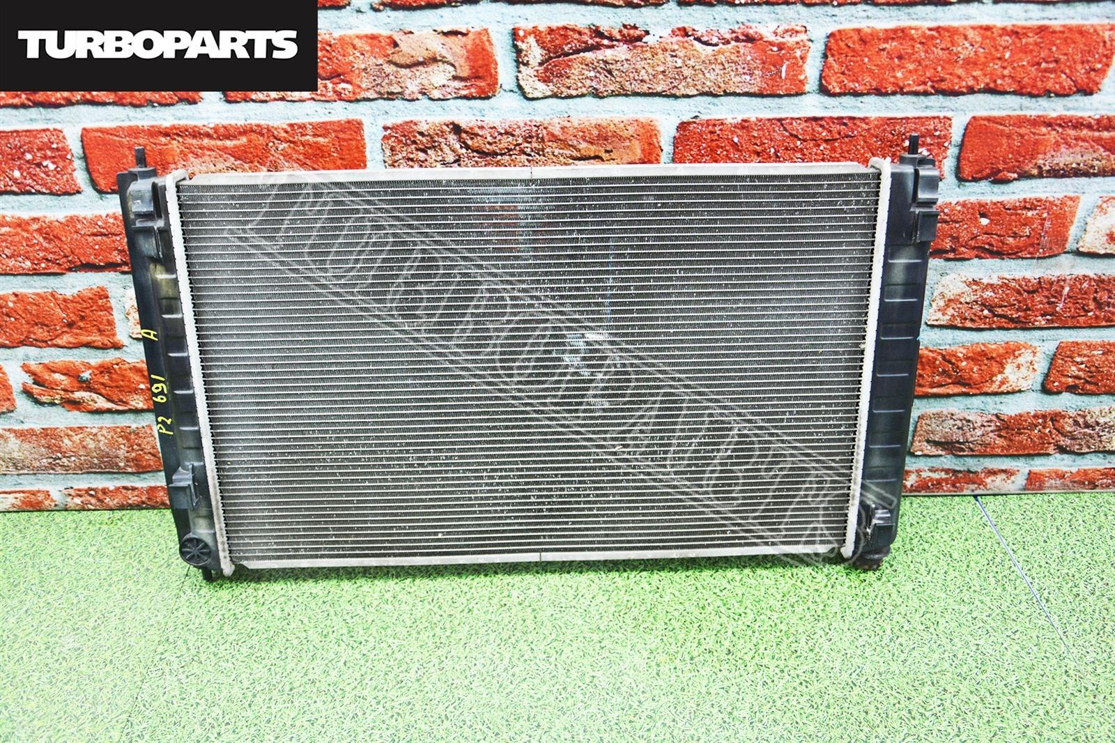 Радиатор основной Nissan Teana J32 MR20DE (б/у)