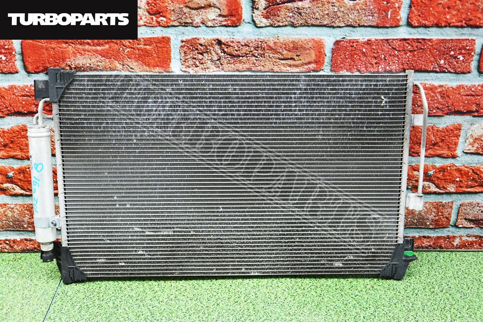 Радиатор кондиционера Nissan Teana J32 MR20DE (б/у)