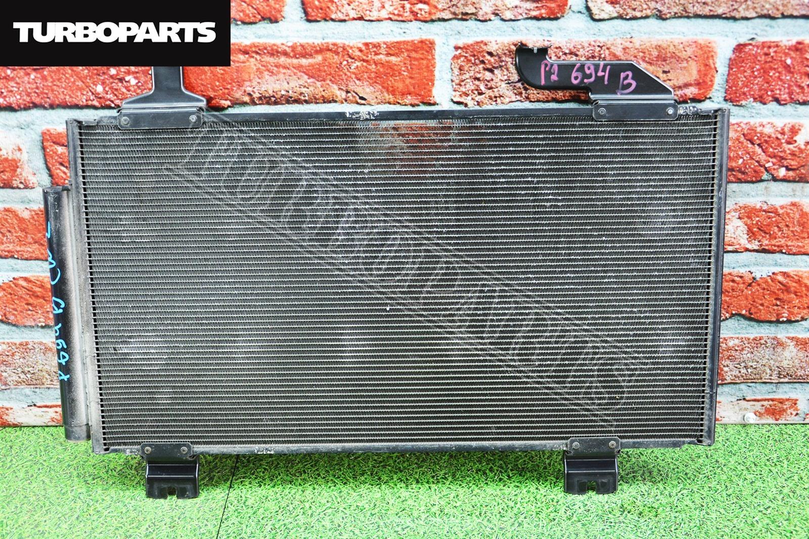 Радиатор кондиционера Honda Accord CU2 K24Z3 (б/у)