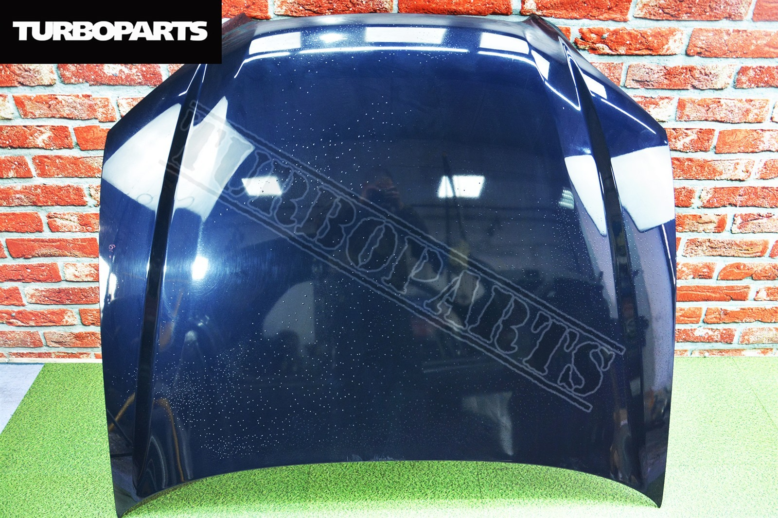 Капот Subaru Legacy BL EJ20 (б/у)