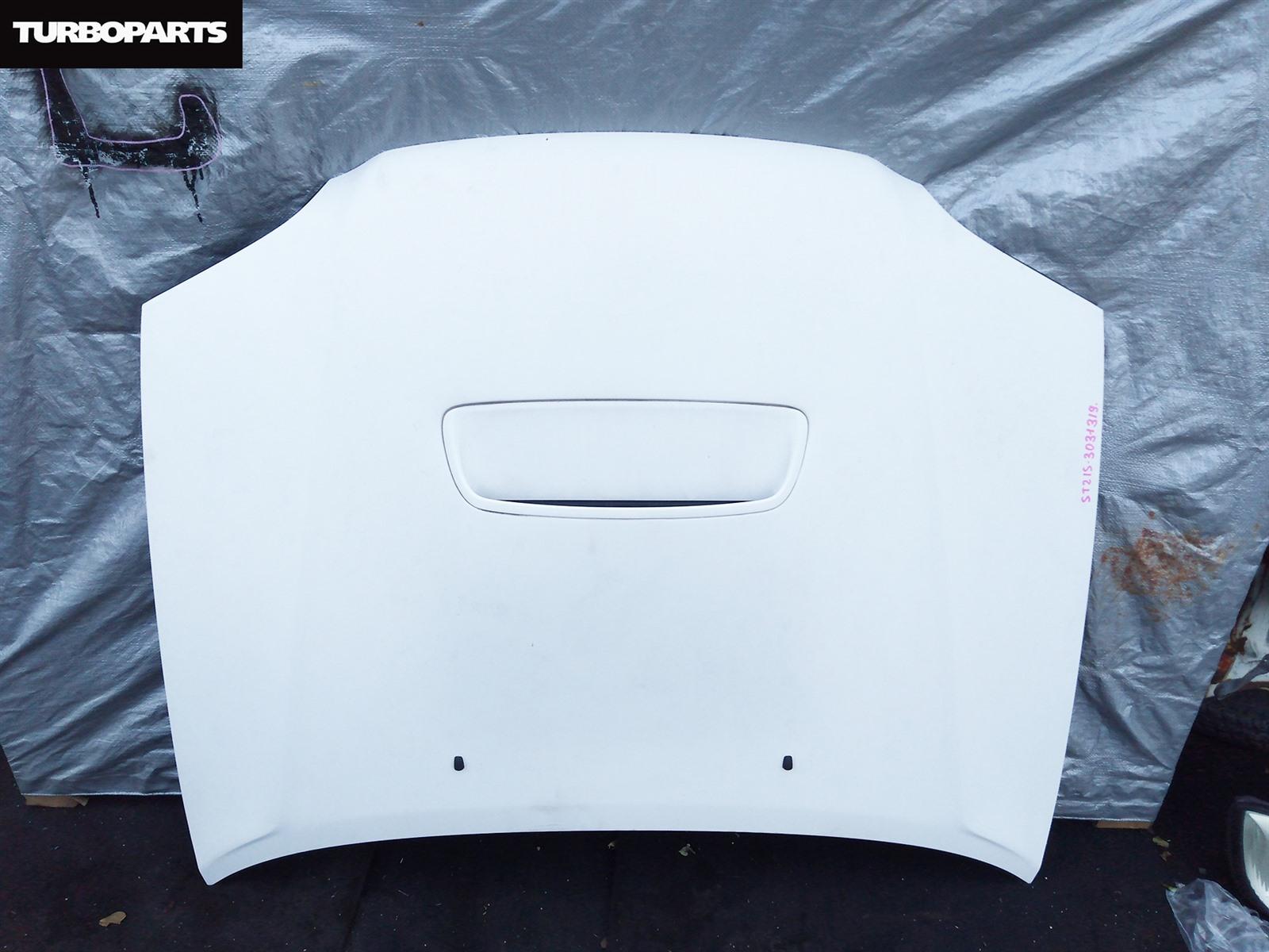 Капот Toyota Caldina ST215 (б/у)