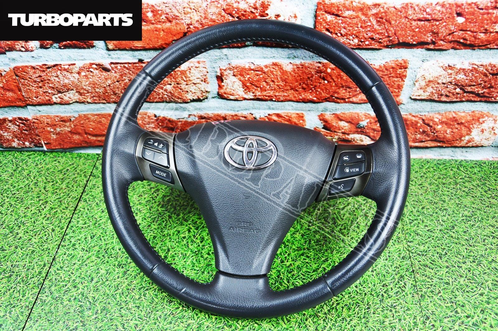 Руль Toyota Estima ACR50 2AZFE (б/у)