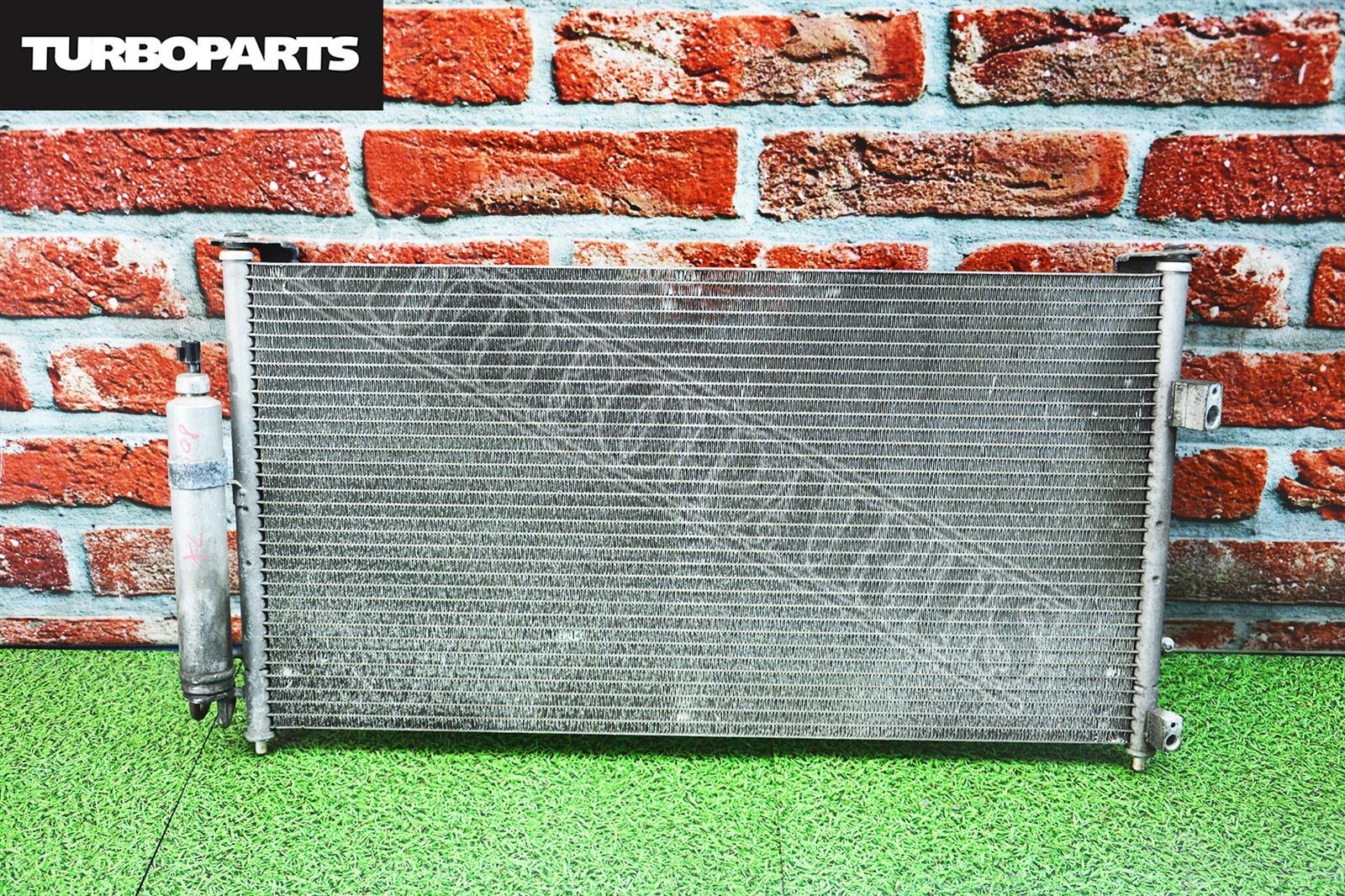 Радиатор кондиционера Nissan X-Trail NT30 QR20DE 2005 (б/у)
