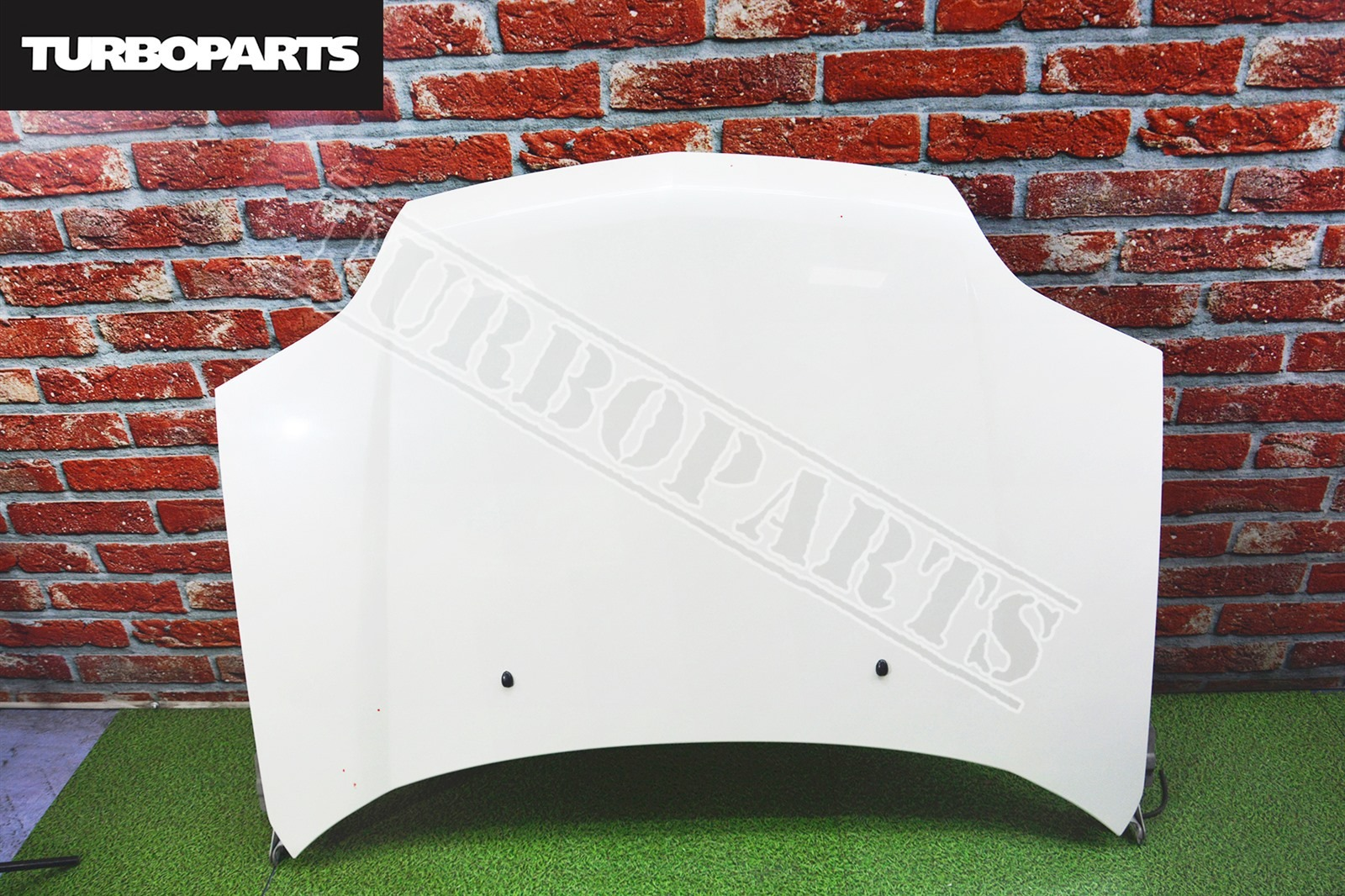 Капот Nissan X-Trail NT30 QR20DE 2005 (б/у)