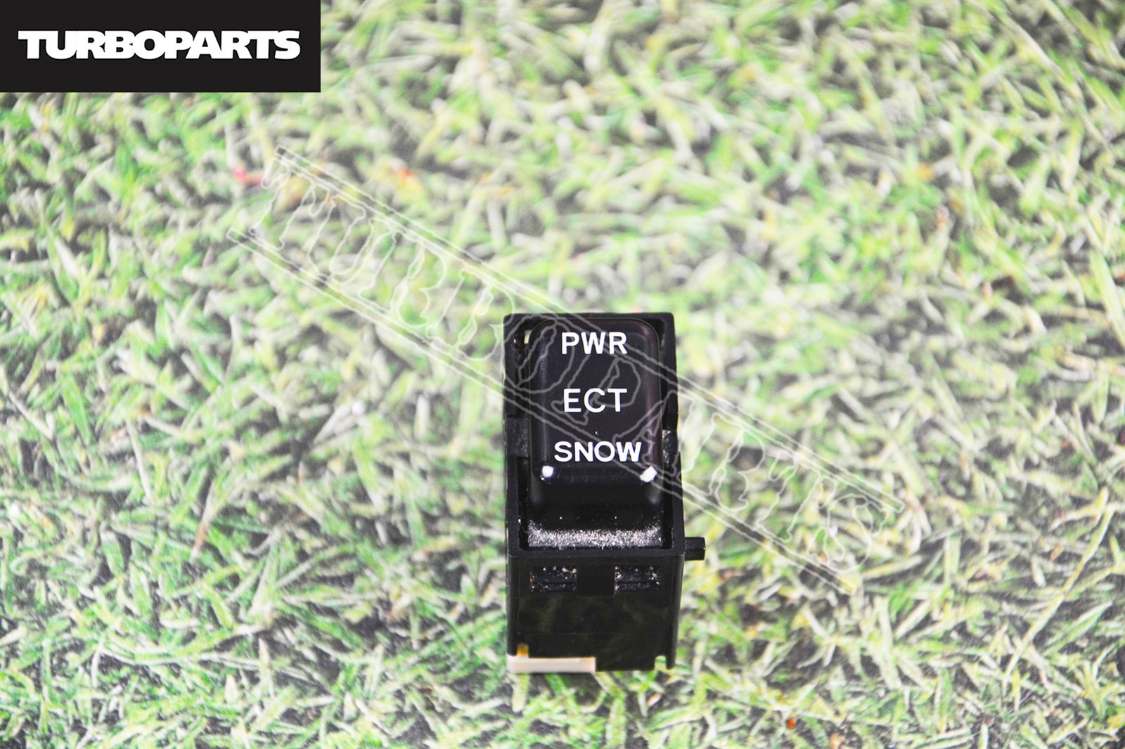 Кнопка Toyota Mark 2 JZX110 1GFE 2000 (б/у)