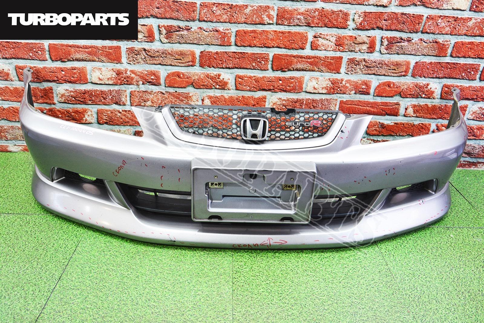 Бампер Honda Accord CL1 F18B передний (б/у)