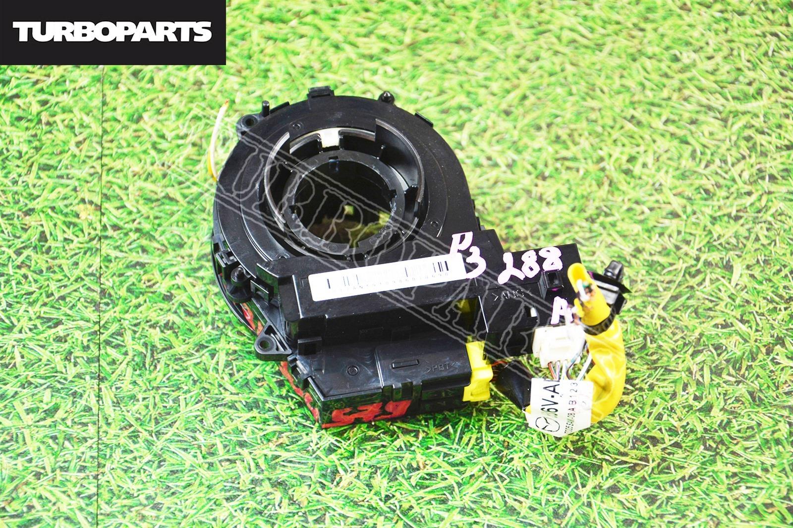 Srs кольцо Mazda Axela BK3P (б/у)