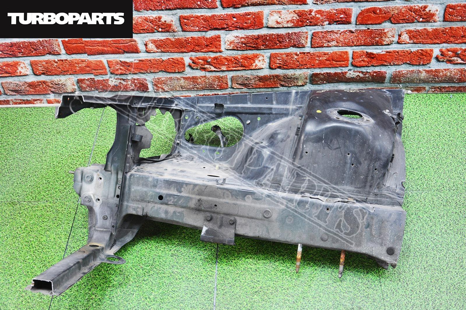 Лонжерон Toyota Chaser JZX100 1JZGTE передний правый (б/у)