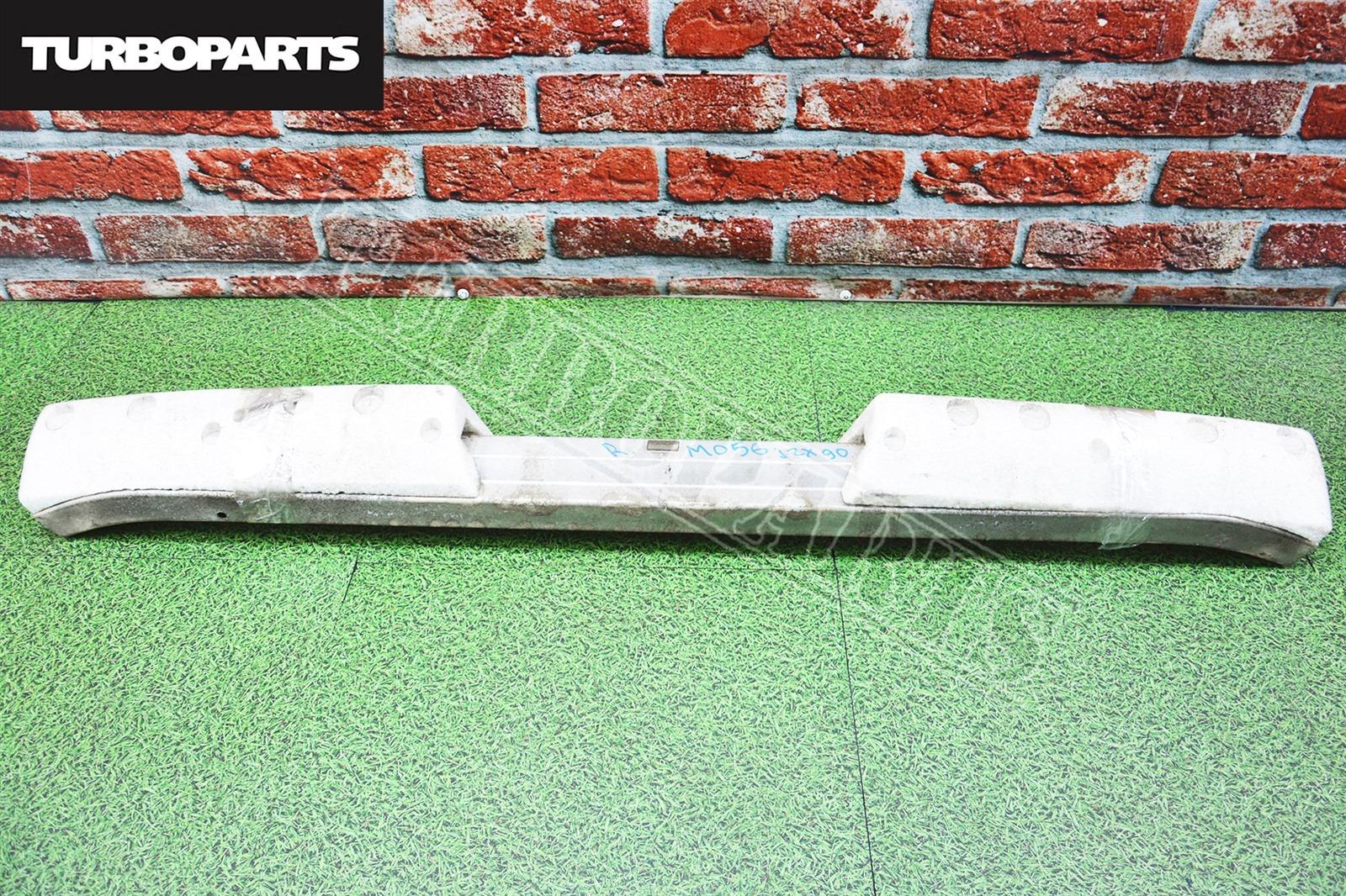 Усилитель бампера Toyota Mark 2 JZX90 1JZGE задний (б/у)