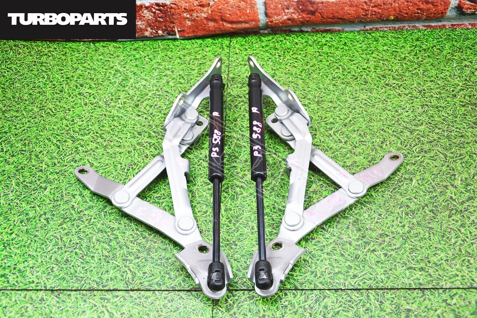 Амортизаторы багажника Mitsubishi Galant Fortis CY2A 4B11 (б/у)