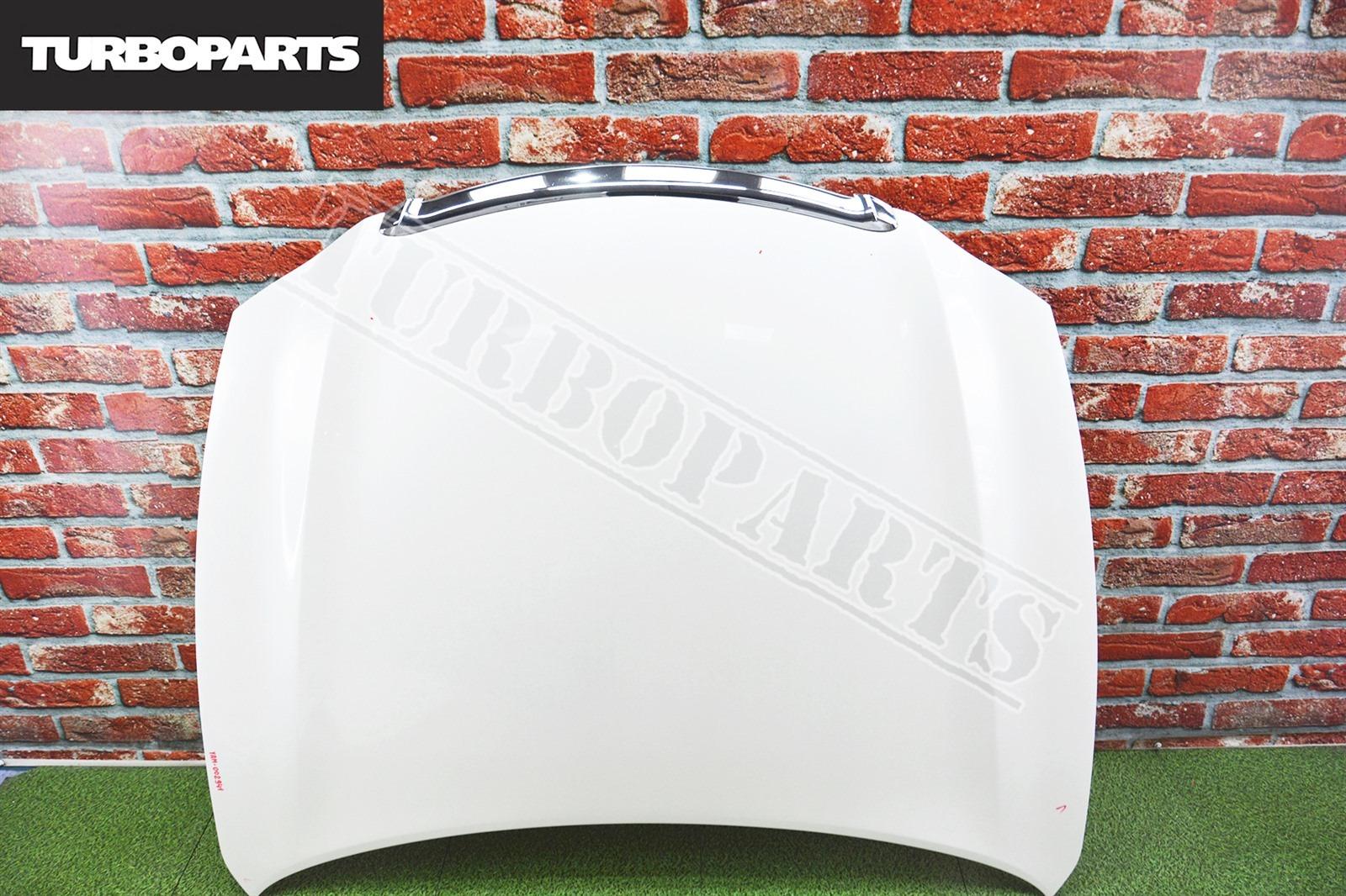 Капот Subaru Exiga YA4 EJ20 (б/у)