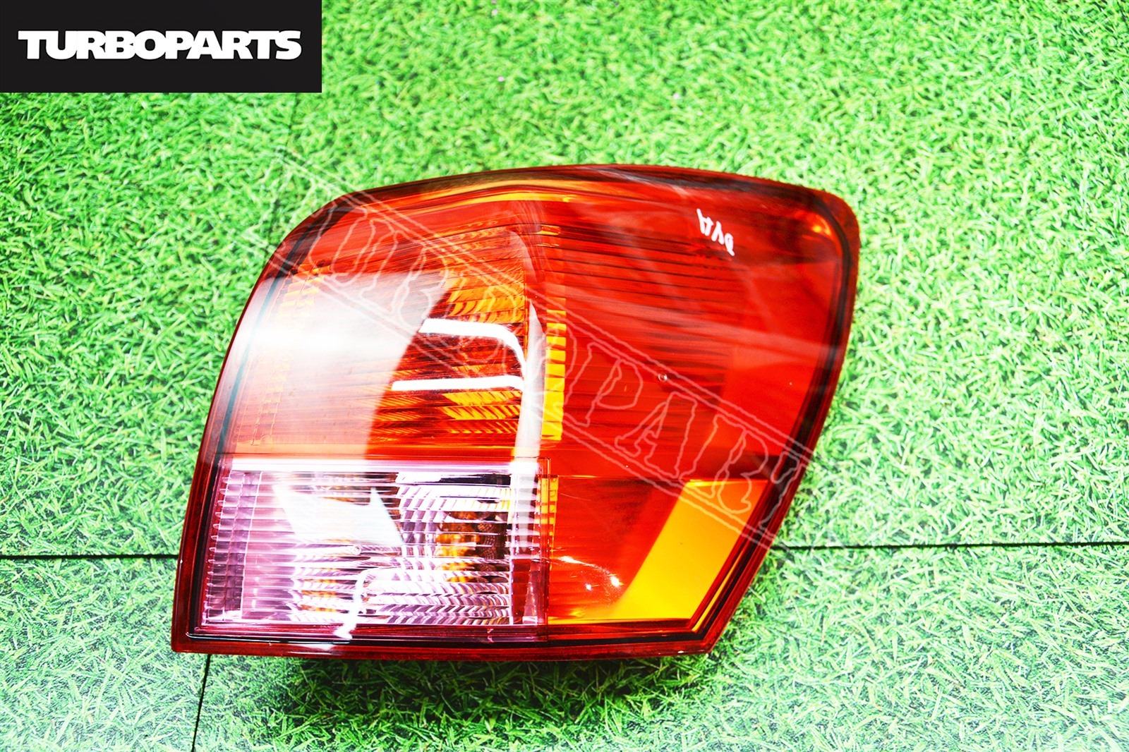 Стоп сигналы Nissan Dualis J10 MR20DE задний правый (б/у)
