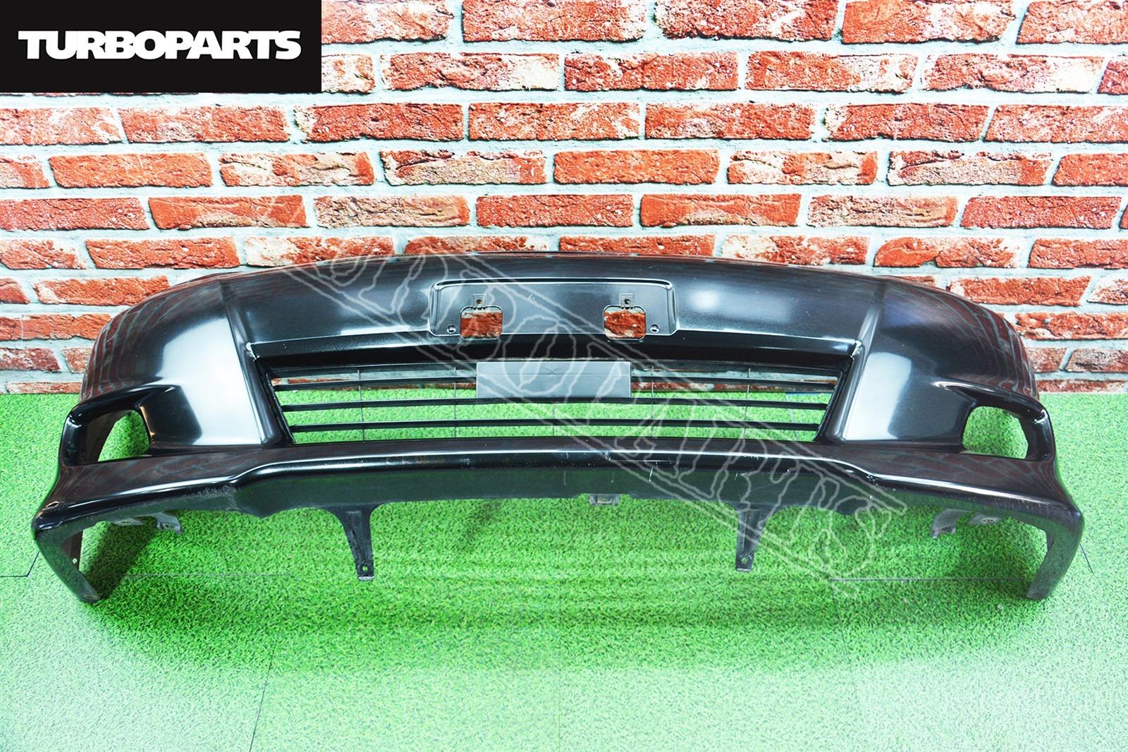Бампер Toyota Wish ZNE10 1AZFSE передний (б/у)