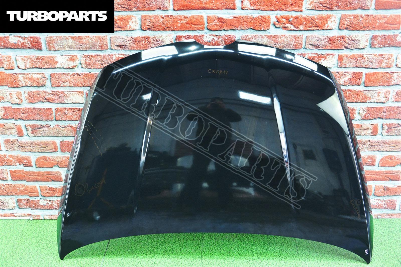 Капот Mazda Cx-7 ER L3VDT (б/у)