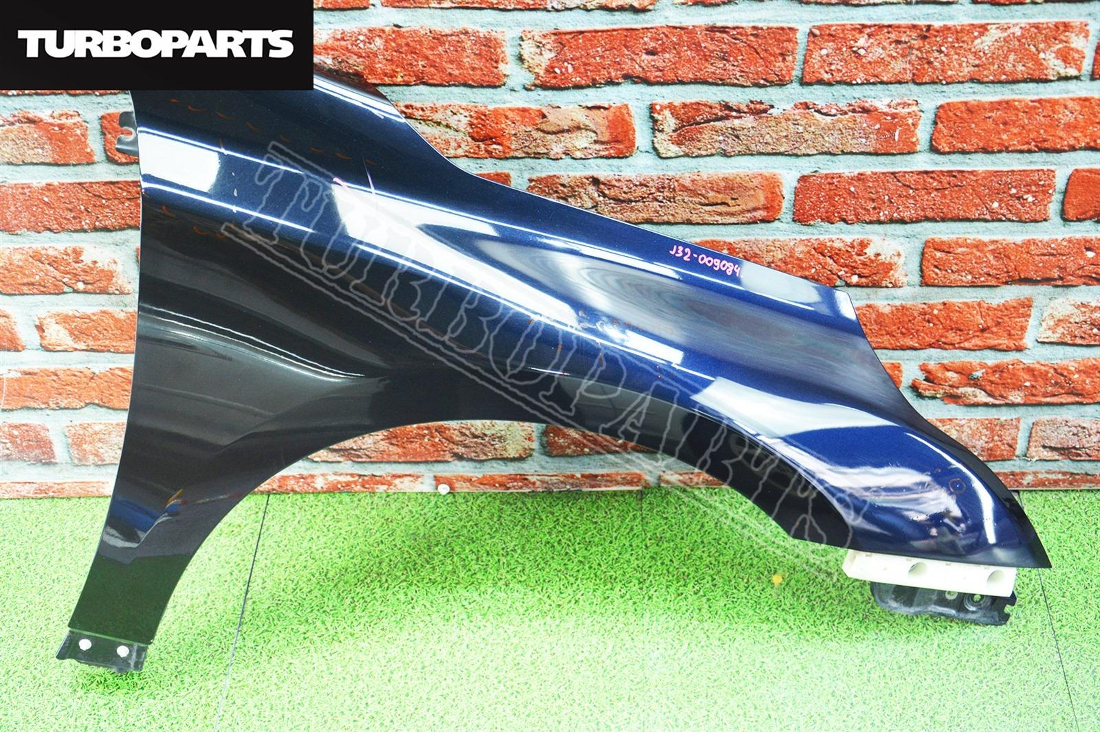 Крыло Nissan Teana J32 MR20DE переднее правое (б/у)